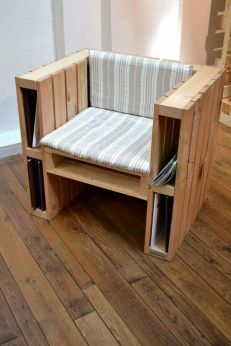 Wood Pallet Furniture 81