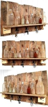 Wood Pallet Furniture 82