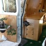 Camper Van Interior Ideas 3