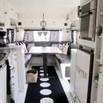 Camper Van Interior Ideas 5