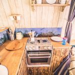Camper Van Interior Ideas 63