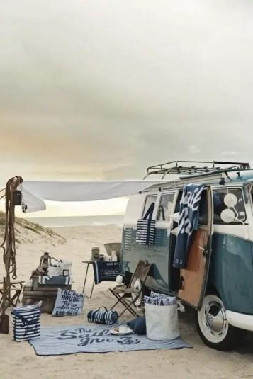 Camper Van Interior Ideas 64