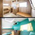 Camper Van Interior Ideas 74