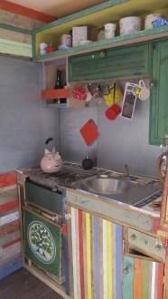 Camper Van Interior Ideas 75