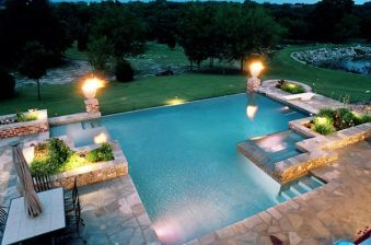 Beautiful Backyards With Pools 1