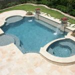 Beautiful Backyards With Pools 116