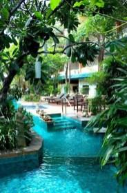 Beautiful Backyards With Pools 122