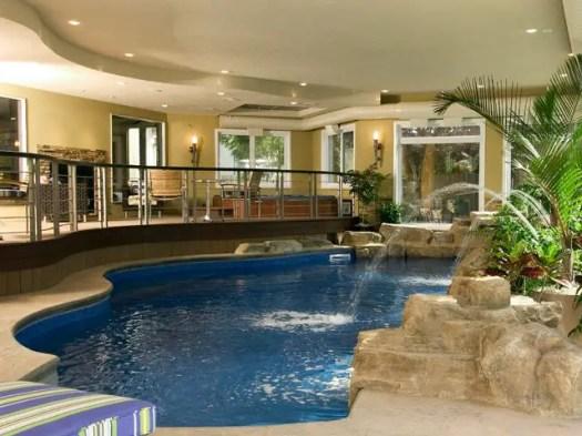 Beautiful Backyards With Pools 132