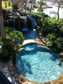 Beautiful Backyards With Pools 14