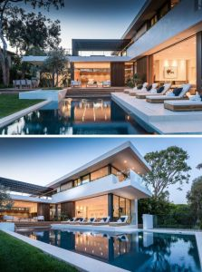 Beautiful Backyards With Pools 143