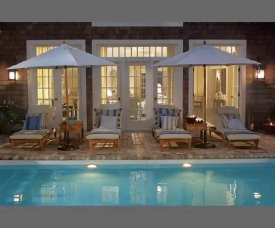 Beautiful Backyards With Pools 158