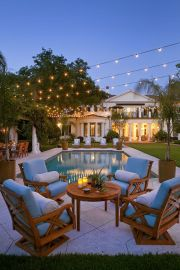 Beautiful Backyards With Pools 30