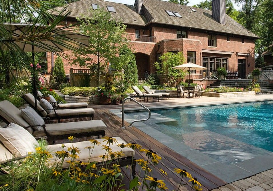 Beautiful Backyards With Pools 4