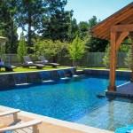 Beautiful Backyards With Pools 42