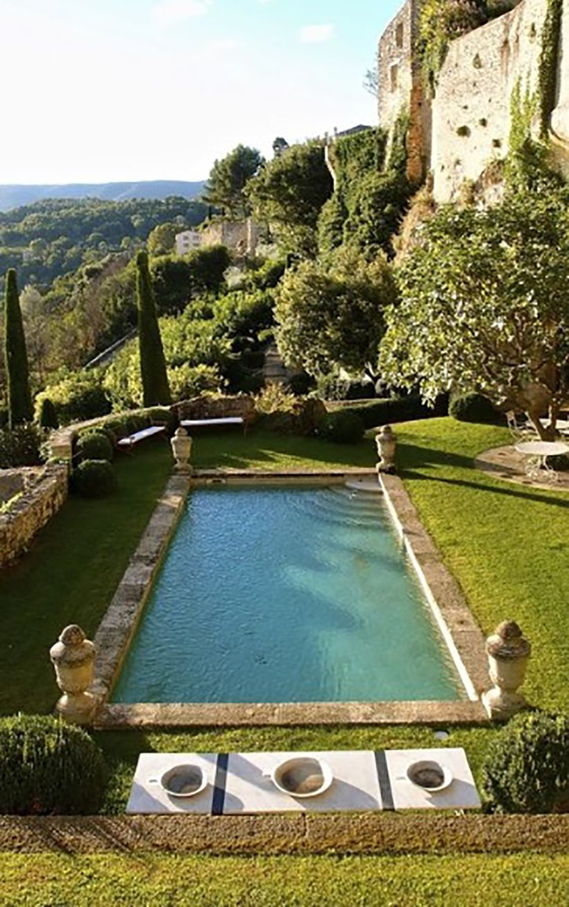 Beautiful Backyards With Pools 63
