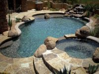 Beautiful Backyards With Pools 68 - decoratoo