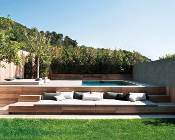 Beautiful Backyards With Pools 72