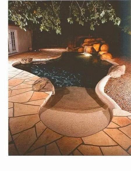 Beautiful Backyards With Pools 73
