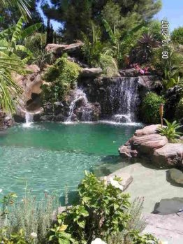 Beautiful Backyards With Pools 9