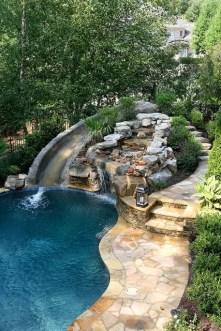 Beautiful Backyards With Pools 97