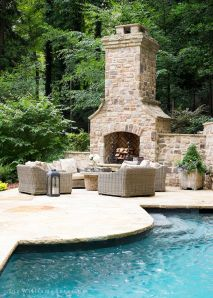 Beautiful Backyards With Pools 98