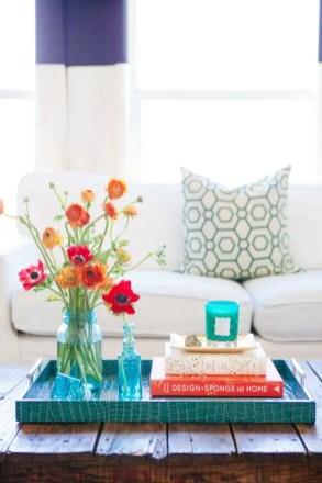 Bright Living Room Decor Ideas 107