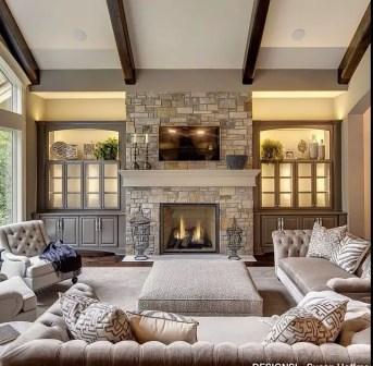 Bright Living Room Decor Ideas 118
