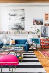 Bright Living Room Decor Ideas 127
