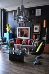 Bright Living Room Decor Ideas 129