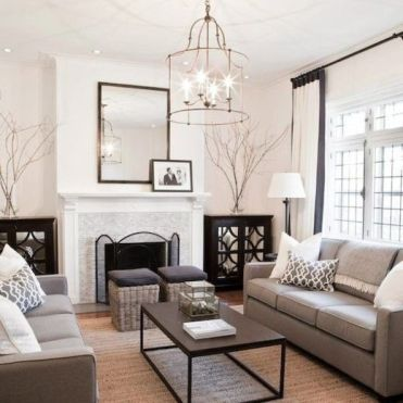 Bright Living Room Decor Ideas 136