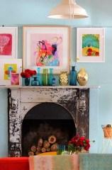 Bright Living Room Decor Ideas 149