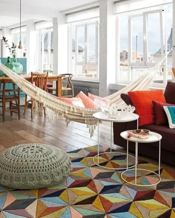 Bright Living Room Decor Ideas 19