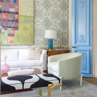 Bright Living Room Decor Ideas 34