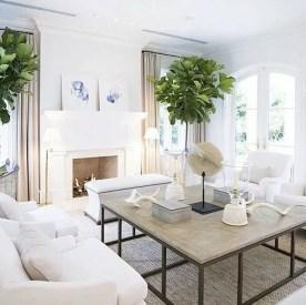 Bright Living Room Decor Ideas 42