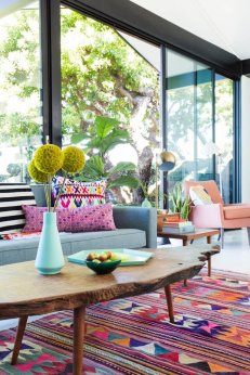 Bright Living Room Decor Ideas 50