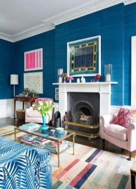 Bright Living Room Decor Ideas 56