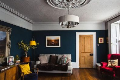 Bright Living Room Decor Ideas 78