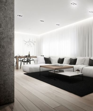 Bright Living Room Decor Ideas 83