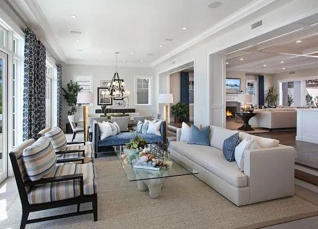 California Beach House 47