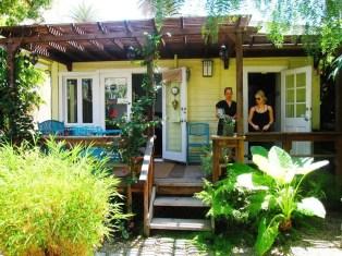 California Beach House 52