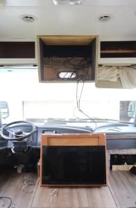 Camper Renovation 95