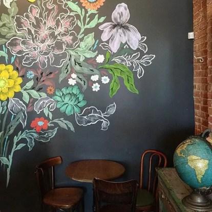 Chalk Wall Bedroom Ideas 10