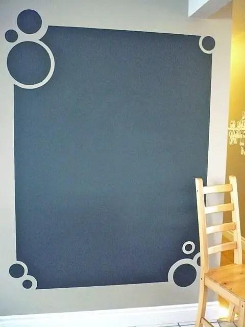 Chalk Wall Bedroom Ideas 127
