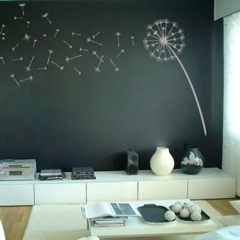Chalk Wall Bedroom Ideas 129