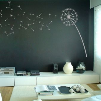 Chalk Wall Bedroom Ideas 129