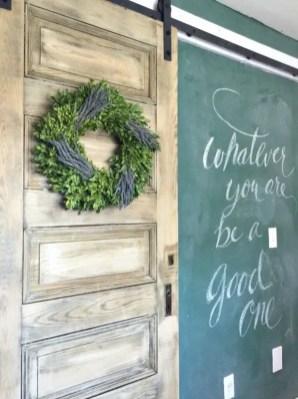 Chalk Wall Bedroom Ideas 139