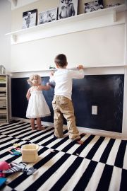 Chalk Wall Bedroom Ideas 145