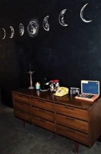 Chalk Wall Bedroom Ideas 147 - decoratoo
