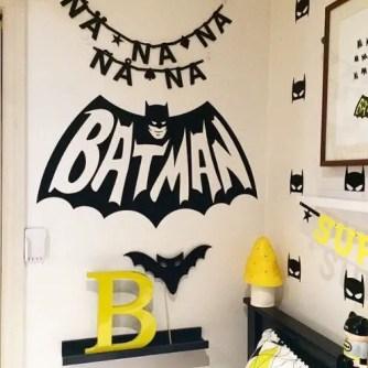 Chalk Wall Bedroom Ideas 51