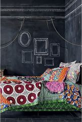 Chalk Wall Bedroom Ideas 6